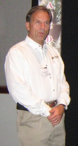 Raymond Osbun Indoor Foliage Specialist Raymond Osbun, President of Foliage Design Systems in Birmingham, Alabama